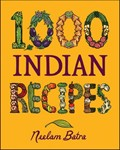1,000 Indian Recipes: