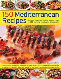 150 Mediterranean Recipes