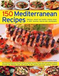 150 Mediterranean Recipes