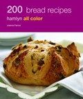 200 Bread Recipes