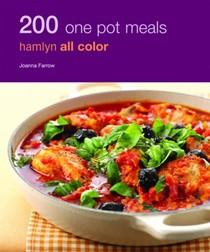 200 One Pot Meals (Hamlyn All Color)