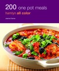 200 One Pot Meals (Hamlyn All Color)