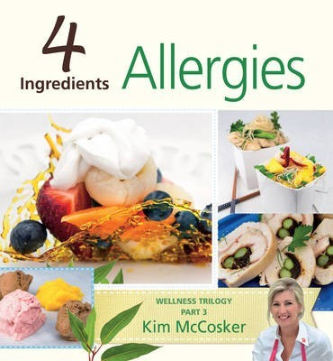 4 Ingredients Allergies Free