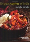 50 Great Curries of India: Tenth Anniversary Edition