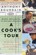A Cook&#39;s Tour: Global Adventures in Extreme Cuisines