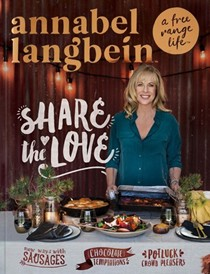 A Free Range Life: Share the Love