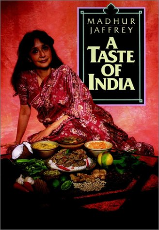 A Taste of India