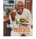 Ainsley Harriott&#39;s Low Fat Meals in Minutes