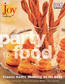 All About Party Food
