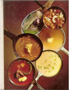 American Cooking: The Melting Pot (Foods of the World)