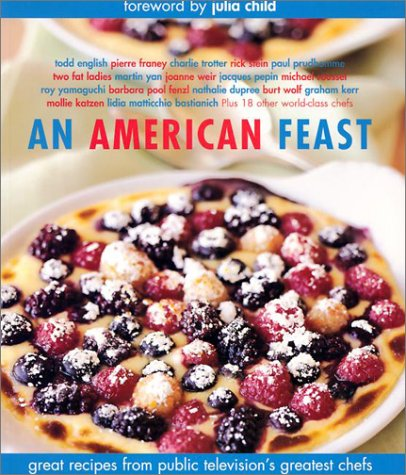 An American Feast: A Celebration of Cooking on Public Television