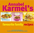 Annabel Karmel's Favourite Family Recipes