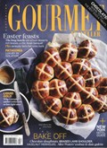 Australian Gourmet Traveller Magazine, April 2014