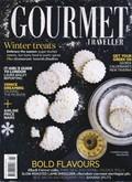 Australian Gourmet Traveller Magazine, August 2013