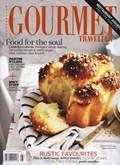 Australian Gourmet Traveller Magazine, August 2014