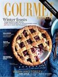 Australian Gourmet Traveller Magazine, August 2015