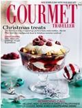Australian Gourmet Traveller Magazine, December 2012