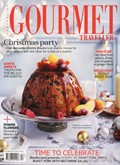 Australian Gourmet Traveller Magazine, December 2013: The Christmas Issue