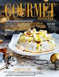 Australian Gourmet Traveller Magazine, December 2014