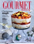 Australian Gourmet Traveller Magazine, December 2015