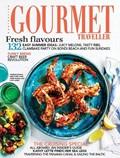Australian Gourmet Traveller Magazine, February 2013