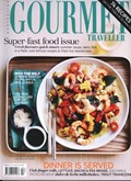 Australian Gourmet Traveller Magazine, February 2014: Super-Fast Food Issue