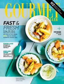 Australian Gourmet Traveller Magazine, February 2016