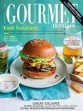 Australian Gourmet Traveller Magazine, January 2013