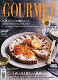 Australian Gourmet Traveller Magazine, July 2013