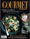 Australian Gourmet Traveller Magazine, July 2014: Big Style Special