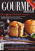 Australian Gourmet Traveller Magazine, June 2012: The Great British Issue