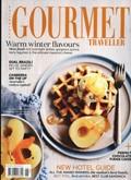 Australian Gourmet Traveller Magazine, June 2014