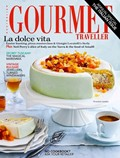 Australian Gourmet Traveller Magazine, March 2013: The Italian Issue