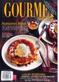 Australian Gourmet Traveller Magazine, May 2012
