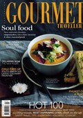 Australian Gourmet Traveller Magazine, May 2013