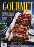 Australian Gourmet Traveller Magazine, May 2014
