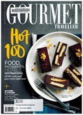 Australian Gourmet Traveller Magazine, May 2015