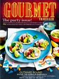 Australian Gourmet Traveller Magazine, November 2012: The Party Issue!