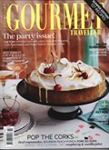 Australian Gourmet Traveller Magazine, November 2013: The Party Issue