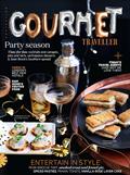 Australian Gourmet Traveller Magazine, November 2014