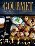 Australian Gourmet Traveller Magazine, November 2015