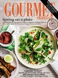 Australian Gourmet Traveller Magazine, October 2012