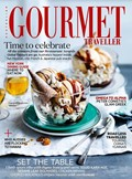 Australian Gourmet Traveller Magazine, September 2013