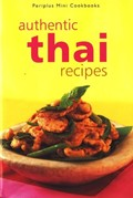Authentic Thai Recipes (Periplus Mini Cookbooks)