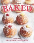 Baked: Treats for Breakfast, Lunch and Tea