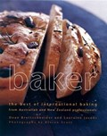 Baker: The Best of International Baking by Australian and New Zealand Professionals