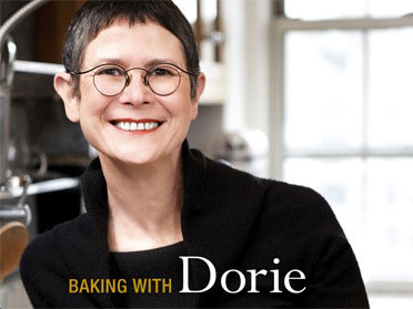 Baking with Dorie app