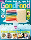BBC Good Food Magazine, April 2013: Easter Baking Special