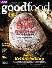 BBC Good Food Magazine, April 2015