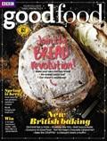 BBC Good Food Magazine, April 2015